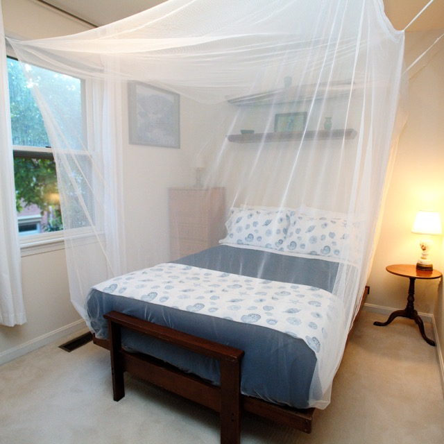 Tedderfield Premium Quality Mosquito Nets Protect Those You Love