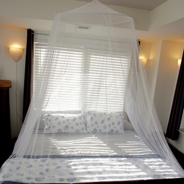 Tedderfield Premium Quality Mosquito Nets Enjoy Life Inside And Outside Without Pests