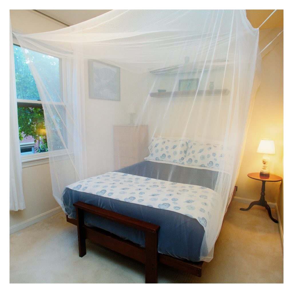 Queen/Double/Single Bed Size Rectangular Mosquito Net. A Rectangular  Mosquito Net Is Excellent Protection Against Mosquitoes And Can Be Used  Both Inside And